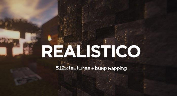 Realistico 1.13