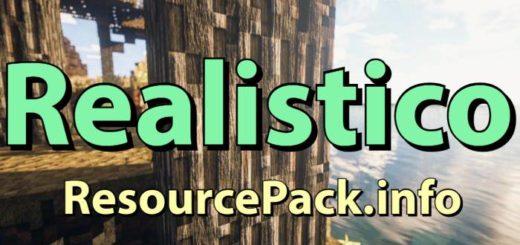 Realistico 1.16.5