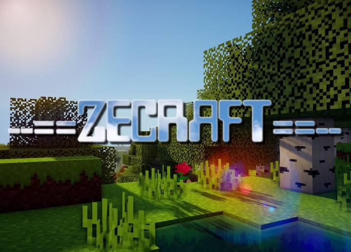 ZeCraft 1.8.9