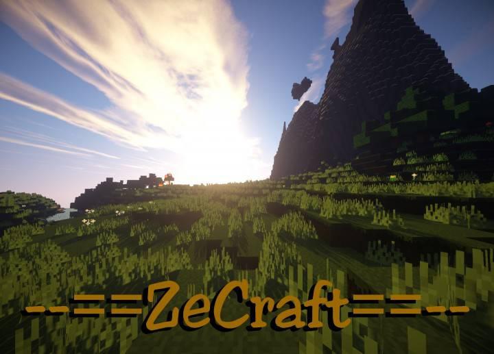 ZeCraft 1.9.4