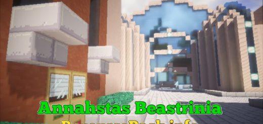 Annahstas Beastrinia 1.17.1