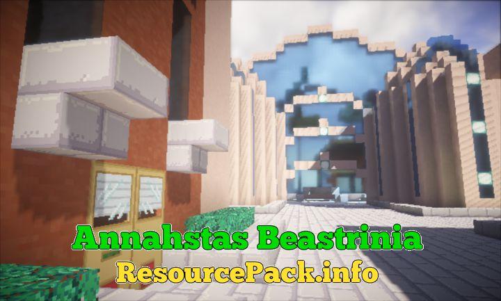 Annahstas Beastrinia 1.16.5