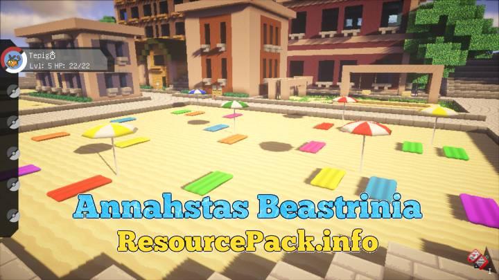 Annahstas Beastrinia 1.9.4