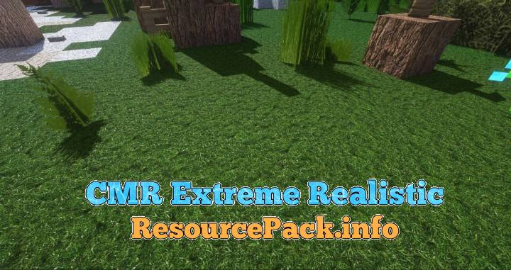 CMR Extreme Realistic 1.13.2
