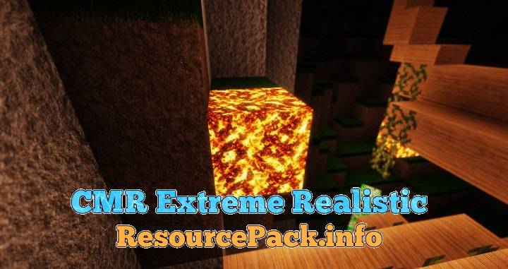 CMR Extreme Realistic 1.12.2