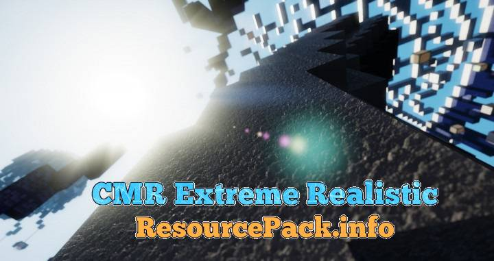 CMR Extreme Realistic 1.14.4