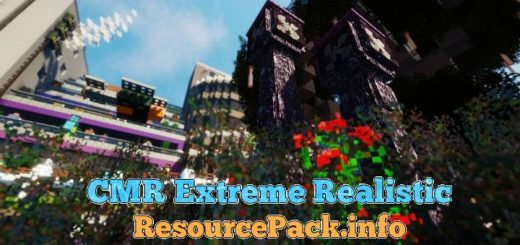 CMR Extreme Realistic 1.17.1
