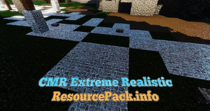 CMR Extreme Realistic 1.11.2