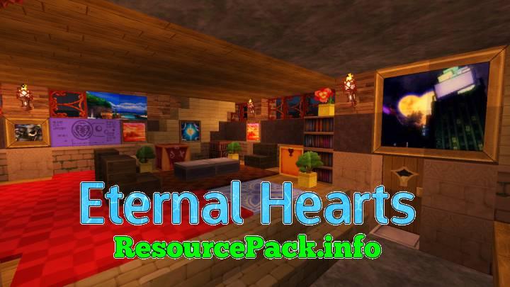 Eternal Hearts 1.10.2