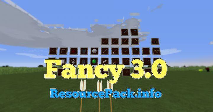 Fancy 3.0 1.16.4