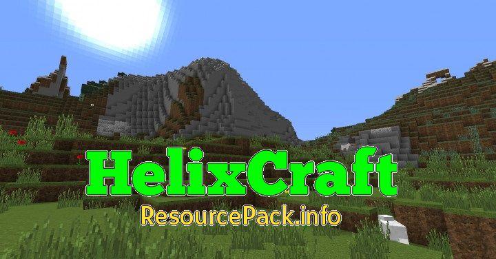 HelixCraft 1.10.2