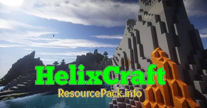 HelixCraft 1.11.2