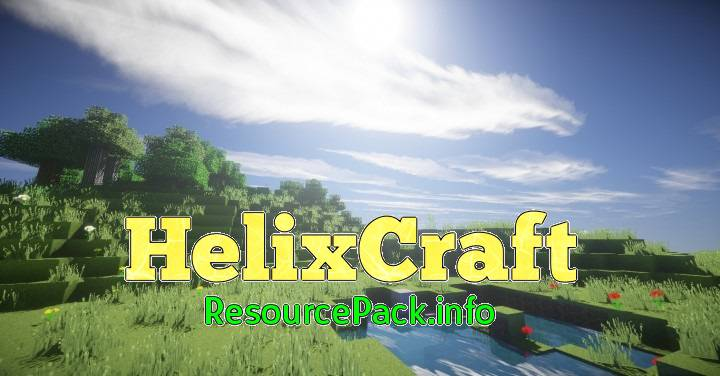 HelixCraft 1.12.2