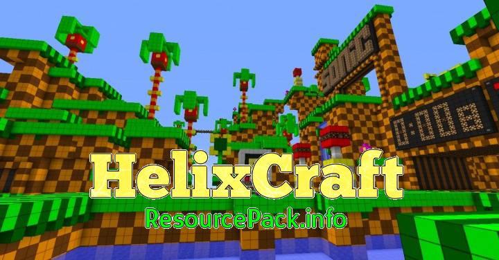 HelixCraft 1.17.1