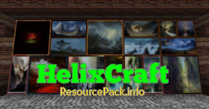 HelixCraft 1.8.9
