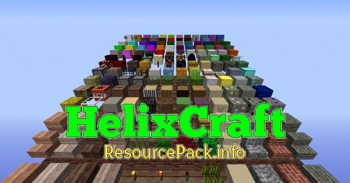 HelixCraft 1.9.4