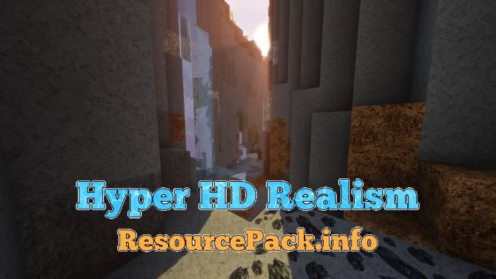 Hyper HD Realism 1.10.2