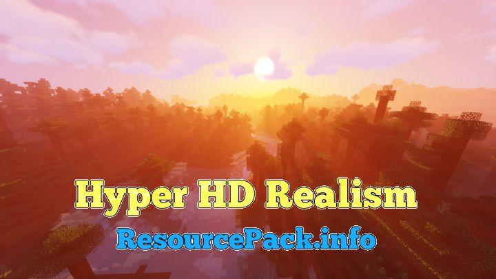 Hyper HD Realism 1.12.2