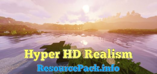 Hyper HD Realism 1.17.1