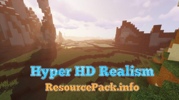 Hyper HD Realism 1.9.4