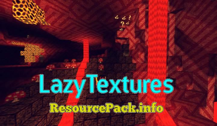 LazyTextures 1.11.2