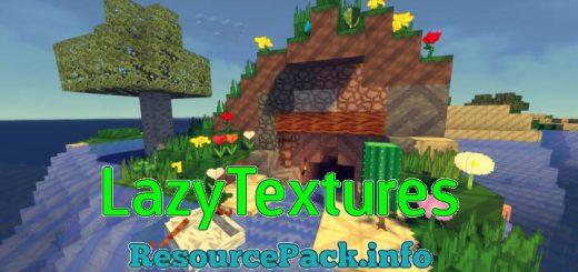 LazyTextures 1.17.1
