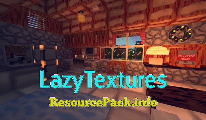 LazyTextures 1.9.4