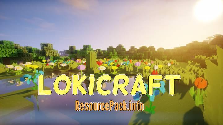 LokiCraft 1.11.2