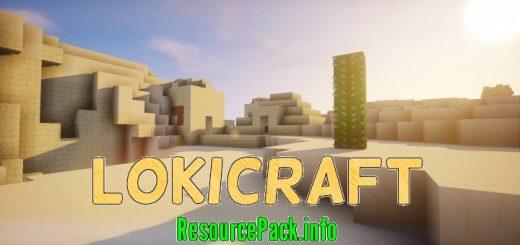 LokiCraft 1.16