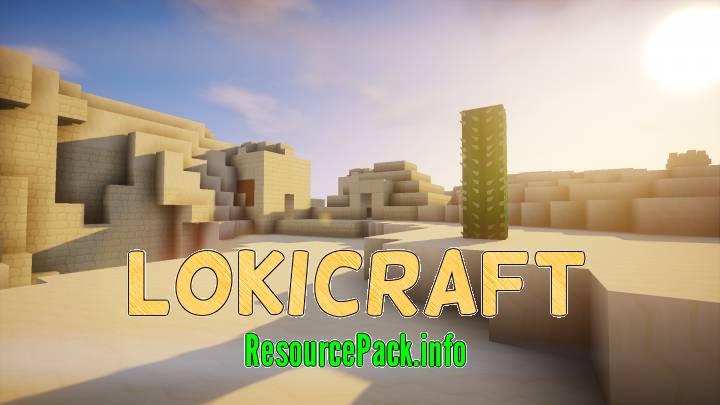 LokiCraft 1.16.4