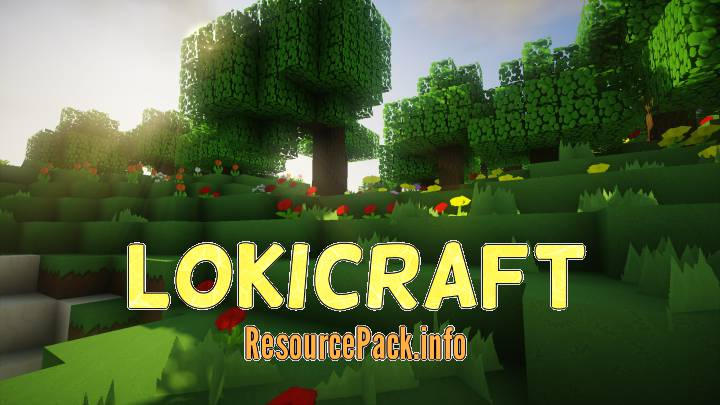 LokiCraft 1.9.4