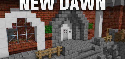 New Dawn 1.16.5
