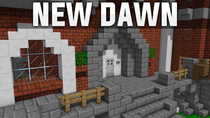 New Dawn 1.17.1