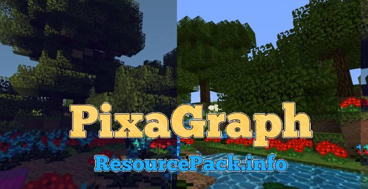 PixaGraph 1.11.2