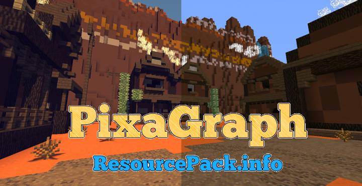 PixaGraph 1.12.2