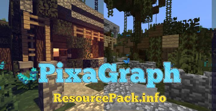 PixaGraph 1.16.5