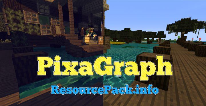 PixaGraph 1.9.4