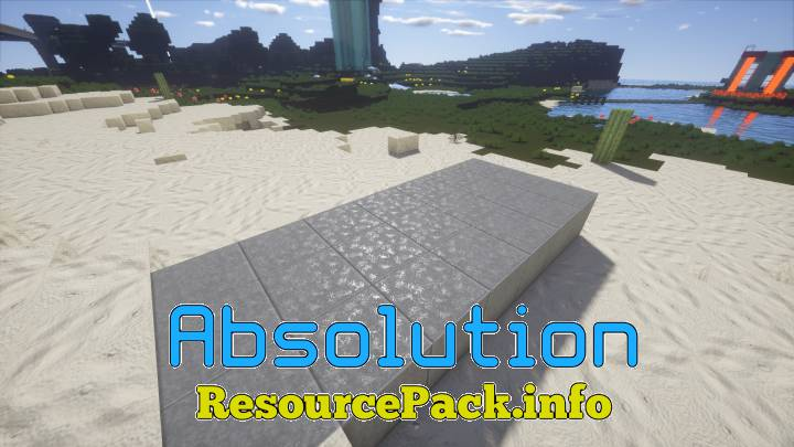 Absolution 1.10.2