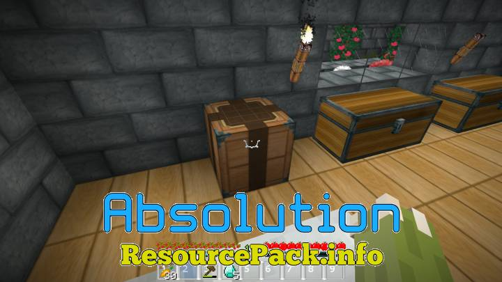 Absolution 1.11.2