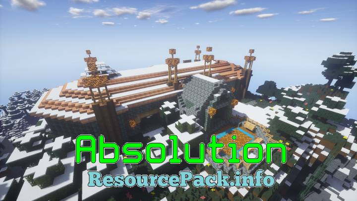 Absolution 1.16.5
