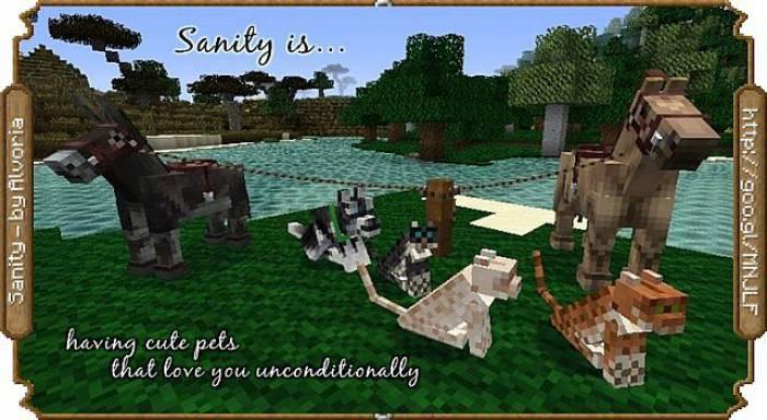 Alvoria's Sanity 1.11.2