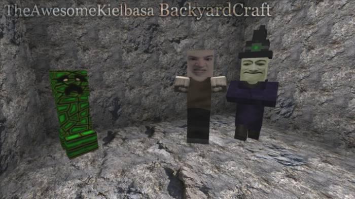 BackyardCraft 1.10.2