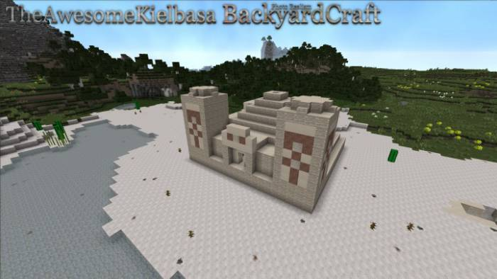 BackyardCraft 1.11.2