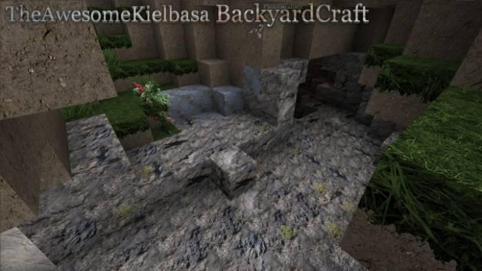 BackyardCraft 1.8.9