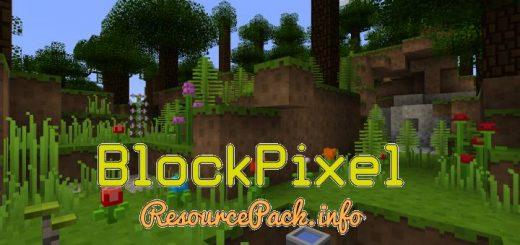BlockPixel 1.17.1
