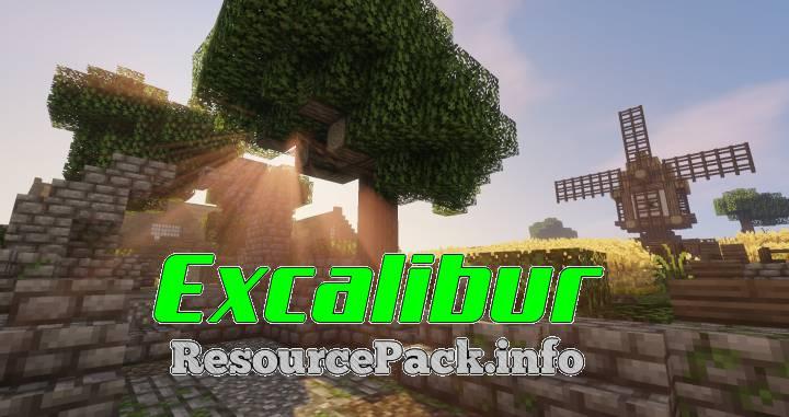 Excalibur 1.10.2