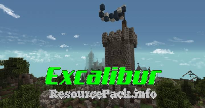 Excalibur 1.11.2
