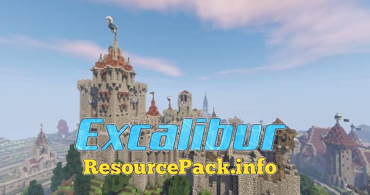 Excalibur 1.16.5