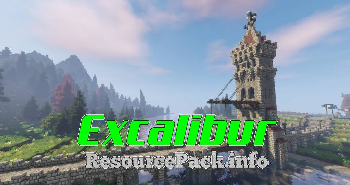 Excalibur 1.8.9