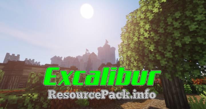 Excalibur 1.9.4
